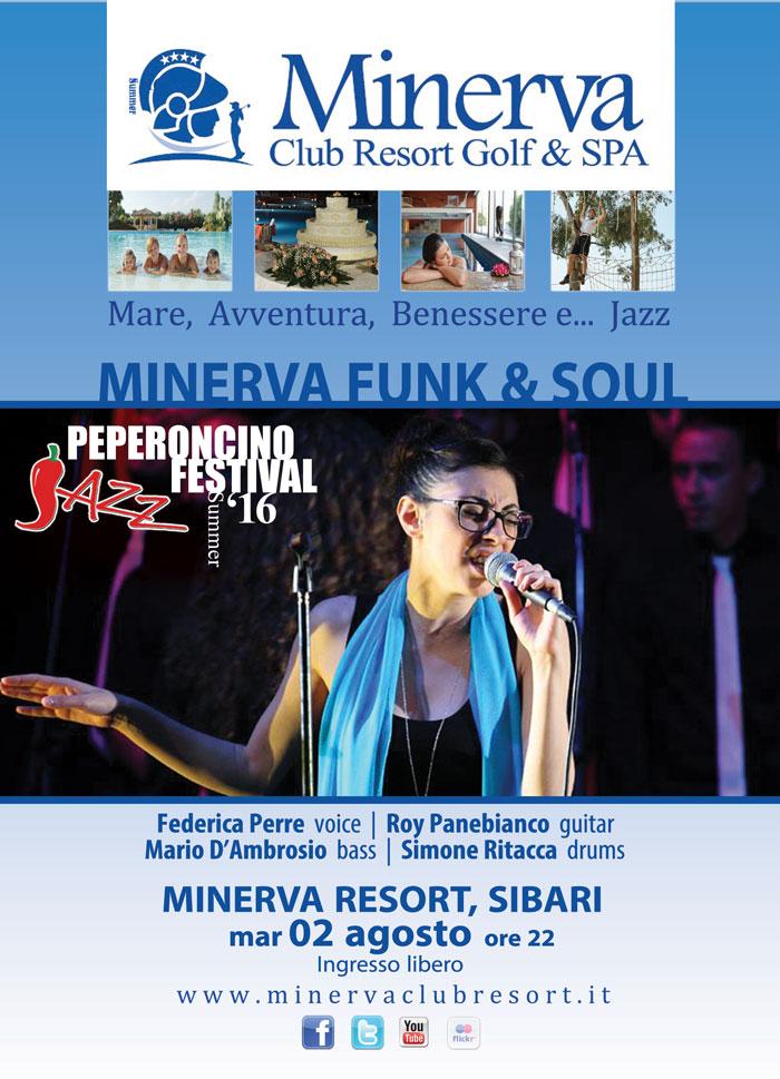 minerva jazz festival